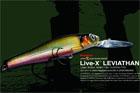 LIVE-X LEVIATHAN