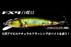 FX-9 白蝶貝