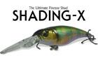 SHADING-X