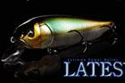 LATES (サイレント)