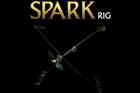 SPARK RIG (スタンダード/プロップ タイプ)