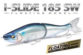 I-SLIDE 185 SW F (フローティングモデル)