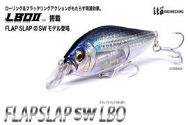 FLAP SLAP SW LBO