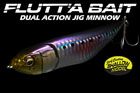 FLUTTA BAIT (ヘビーウエイトモデル 35g)
