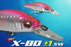 X-80+1 SW