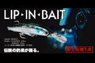 LIP IN BAIT (フローティング・モデル)