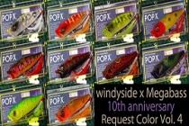 10th ANNIVERSARY Request Color Vol.4