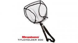 メガバス (Megabass)<br>TITLE HOLDER (タイトルホルダー) 300