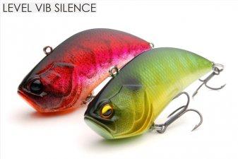 レイドジャパン (RAID JAPAN)<br>LEVEL VIB SILENCE (レベルバイブ サイレンス)