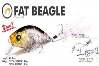 ナダ (nada)<br>FAT BEAGLE (ファットビーグル)<br>SF/SS モデル