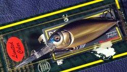 DEEP-X300 (SP-C) AL 琵琶湖 シャンパンシークレット