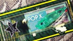 POP-X (SP-C) SS LAMUNE CRYSTAL