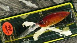 魚矢限定 DEEP-X150 (SP-C) PISANG