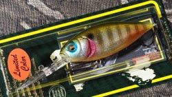 魚矢限定 DEEP-X300 (SP-C) GLX アーロン OB