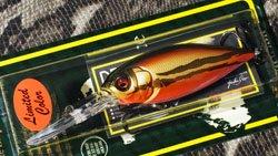 魚矢限定 DEEP-X300 (SP-C) GLX ウグイ
