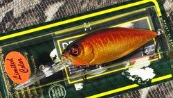 魚矢限定 DEEP-X300 (SP-C) GLX ピサンタイガー