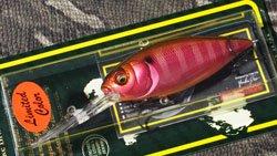 魚矢限定 DEEP-X300 (SP-C) GLX レッドギル