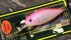魚矢限定 DEEP-X300 (SP-C) グローピーチ
