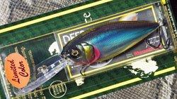 魚矢限定 DEEP-X300 (SP-C) M GAYAMINAMI