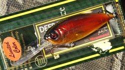 魚矢限定 DEEP-X300 (SP-C) PISANG