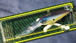 魚矢逆輸入 DEEP-SIX (USA) SEXY FRENCH PEARL