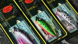 魚矢60周年記念限定 POP-X (コンプリートセット)