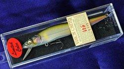 魚矢限定 VISION110 (SP-C) 極カラー HAZUKI AYU