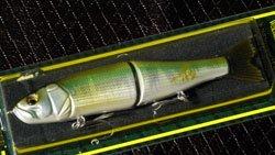 25th 極 & windyside ロゴペイントXS SUPER LIMBERLAMBER (FS モデル) シラハエ
