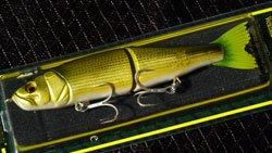 25th 極 & windyside ロゴペイントXS SUPER LIMBERLAMBER (FS モデル) エルドラド