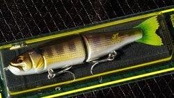 25th 極 & windyside ロゴペイントXS SUPER LIMBERLAMBER (FS モデル) ギル