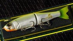 25th 極 & windyside ロゴペイントXS SUPER LIMBERLAMBER (FS モデル) ホットシャッド