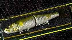 25th 極 & windyside ロゴペイントXS SUPER LIMBERLAMBER (FS モデル) 紀州アユ