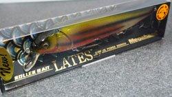 メガバス (Megabass)<br>LATES (ラテス) (ラウドサウンド・ラトルイン)<br>PMウグイ