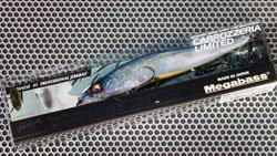 メガバス (Megabass)<br>110 FX Tour Premium (ワンテン エフエックス ツアープレミアム)<br>GP プロブルー�