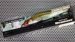 メガバス (Megabass)<br>110 FX Tour Premium (ワンテン エフエックス ツアープレミアム)<br>M ウエスタンクラウン