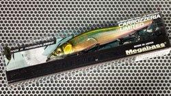 メガバス (Megabass)<br>110 FX Tour Premium (ワンテン エフエックス ツアープレミアム)<br>和銀 オイカワ