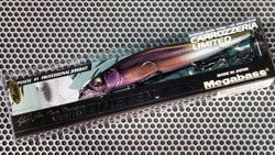 メガバス (Megabass)<br>110 FX Tour Premium (ワンテン エフエックス ツアープレミアム)<br>和銀 カワムツ