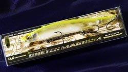 メガバス (Megabass)<br>VISION 110 MAGNUM FLOATING (ビジョン ワンテン マグナム フローティング)<br>オーロラシグナルチャート
