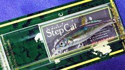 メガバス (Megabass)<br>MARGAY STEPCAT (マーゲイ ステップキャット)<br>GS モロコ