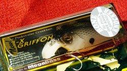 SR-X GRIFFON (BONEKNOCKER) ボーンクラウン