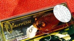 SR-X GRIFFON (BONEKNOCKER) ボーンコパーシャッド