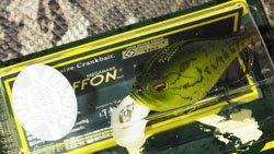 SR-X GRIFFON (BONEKNOCKER) ボーンバスCB