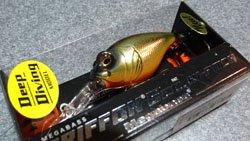DD GRIFFON 6cc M シャンパンキンクロ