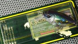 SR-X CYCLONE GS モロコ