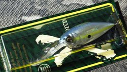 DEEP-X150 (2011 新色) GP セクシーシャッド