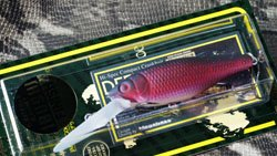 DEEP-X200T (2011 新色) IBUSHI ファイヤー