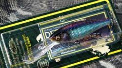 DEEP-X200T (2011 新色) M ブルーバックオイカワ