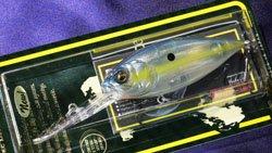 DEEP-X300 (2011 新色) GP セクシーシャッド