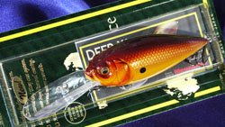 DEEP-X300 (2011 新色) コモリンコパーシャッド