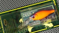 DEEP-X100 (2011 新色) ヴァイオレットバイパー